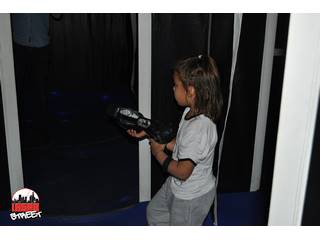 Laser Game LaserStreet - Carrefour Les Ulis, Les Ulis - Photo N°14