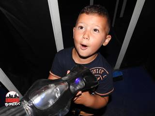 Laser Game LaserStreet - Camping Le Grand Calme, Fréjus - Photo N°20