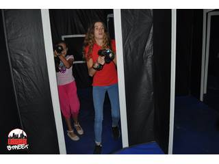 Laser Game LaserStreet - Fête de village, Saint-Mesmes - Photo N°58