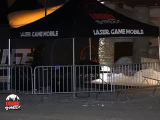 Laser Game LaserStreet - Activité Station de Ski , Val Thorens - Photo N°5
