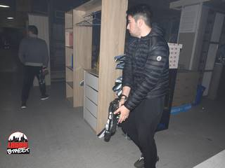 Laser Game LaserStreet - Castorama, Les Pennes-Mirabeau - Photo N°13