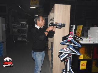 Laser Game LaserStreet - Castorama, Les Pennes-Mirabeau - Photo N°151