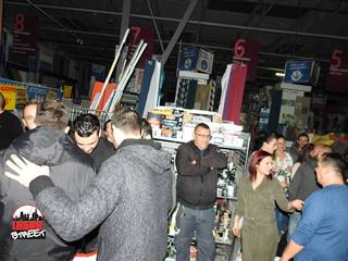 Laser Game LaserStreet - Castorama, Les Pennes-Mirabeau - Photo N°190