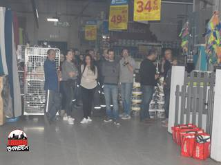 Laser Game LaserStreet - Castorama, Les Pennes-Mirabeau - Photo N°21