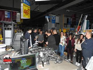 Laser Game LaserStreet - Castorama, Les Pennes-Mirabeau - Photo N°2