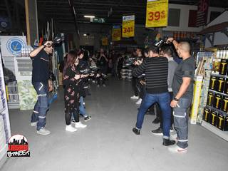Laser Game LaserStreet - Castorama, Les Pennes-Mirabeau - Photo N°70