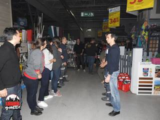 Laser Game LaserStreet - Castorama, Les Pennes-Mirabeau - Photo N°90